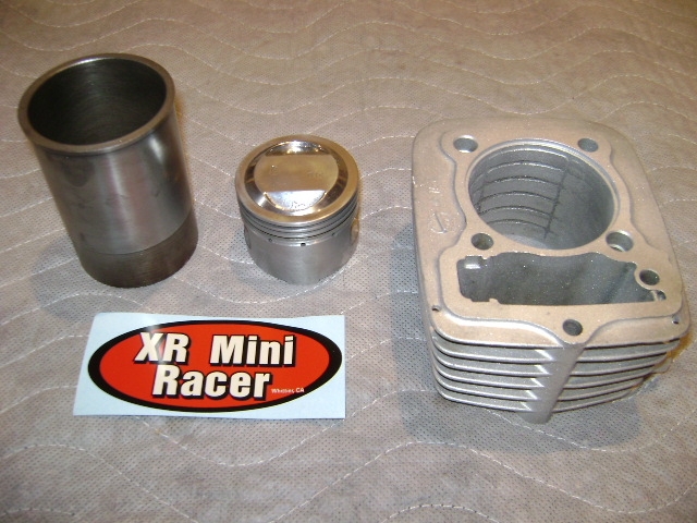 Performance Piston Kits